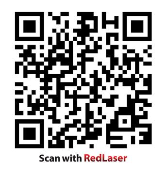 RedLaser